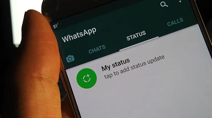 cara download status whatsapp, download status whatsapp, download story wa, status whatsapp, story wa