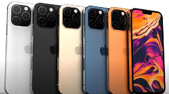iPhone 13, Bocoran iPhone 13, Kamera, Apple, Bocoran, Spesifikasi